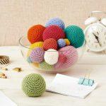 'Terapia do Croché', uma nova forma de terapi