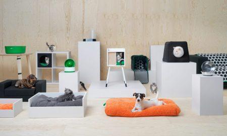 Ikea: nova gama de produtos para animais
