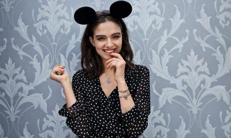 Pandora, nova coleção Disney