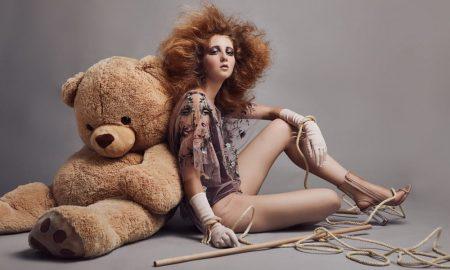 Body, Bershka, blusa, Zara, luvas, Du chic à vendre, botas, Forever21