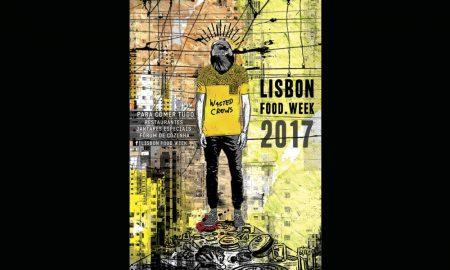 Lisbon Food Week em Lisboa