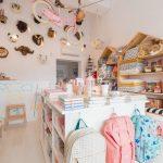 Maria do Mar, a loja física