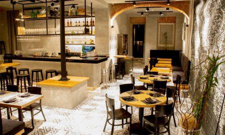 Zazah, o novo restaurante do Príncipe Real