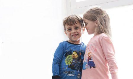 A C&A e o Dia Nacional do Pijama