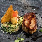 Restaurante Cozinha da Clara Lombelo de Porco ©Homem Cardoso