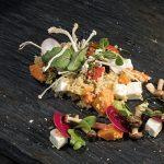 Restaurante Cozinha da Clara Salada de quinoa ©Homem Cardoso