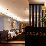 Restaurante Arcadas, Quinta das Lágrimas