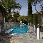 Quinta de la Rosa, a piscina