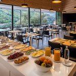 Quinta de la Rosa, o pequeno-almoço ©Homem-Cardoso