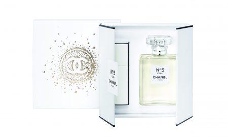 O Natal de Chanel