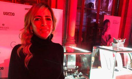 Paula Gomes, responsável da GoFrey