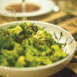 Salada de Bróculos