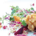 Salada Vegan Msaigon