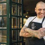 Chef Vitor Hugo