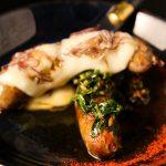 Chorizo Artesanal Argentino, restaurante Volver