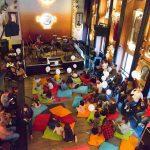 Hard Rock Café LIsboa com Concertos Infantis