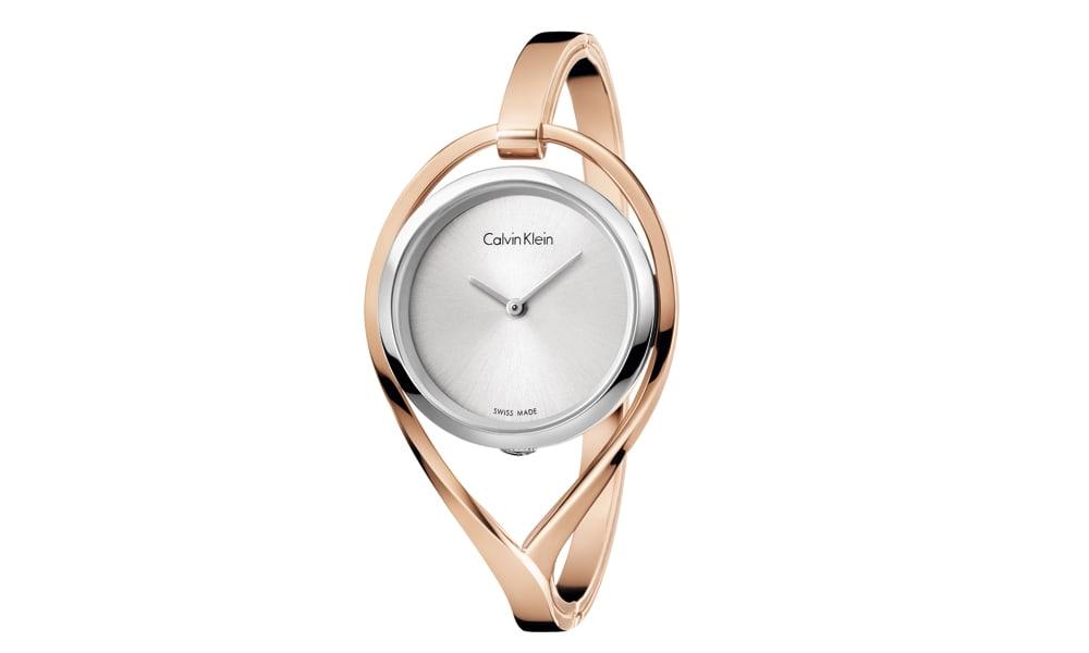 Calvin Klein Light, o novo relógio CK