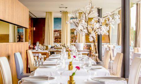 Nova carta do Eleven inspirada na vida do chef Joaquim Koerper