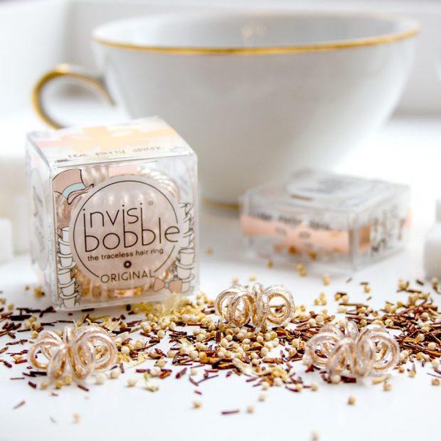 Os Invisibobbles Original e Nano (o mini), em farmácias, a partir €3,55 ( 3 unid)