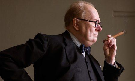 'A Hora Mais Negra', o filme sobre Winston Churchill