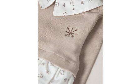 'We Care', a nova coleção em algodão orgânico, da Zippy