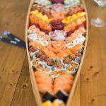 Os barcos do Aruki