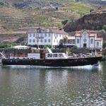Viagem de Barco no Douro