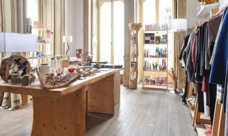 Fair Bazaar, a nova loja sustentável do Príncipe Real