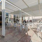Topo Belém, o novo espaço no CCB