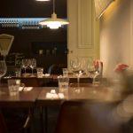Restaurante The Decadente