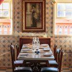 Restaurante The Insólito