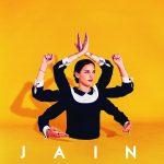 'Zanaka', o disco de estreia da cantora francesa Jain. Columbia Records, €10,38