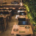 Quorum, o novo restaurante do chef Rui Silvestre