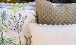 Fusca, a nova linha de almofadas de decoração