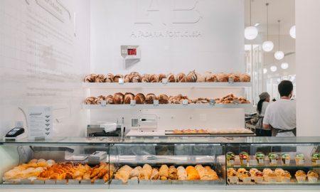 LAB, a nova loja Padaria Portuguesa