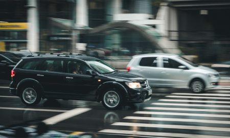 Carros poderão ter limitadores de velocidade a partir de maio deste ano