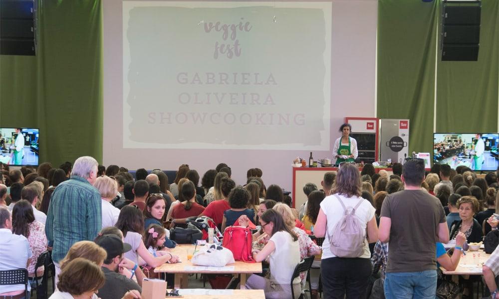 Veggie Fest, no Porto, em maio