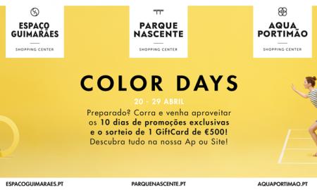 Passatempo Color Days