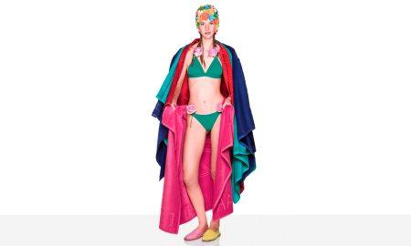Benetton lança Bio Beachwear