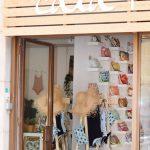Caia inaugura primeira loja. Fica em Lisboa!