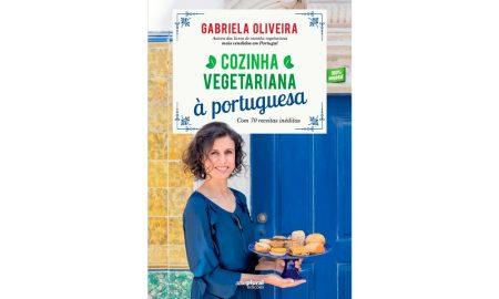 'Cozinha Vegetariana à Portuguesa', €18,80, Arte Plural
