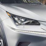 Novo Lexus NX