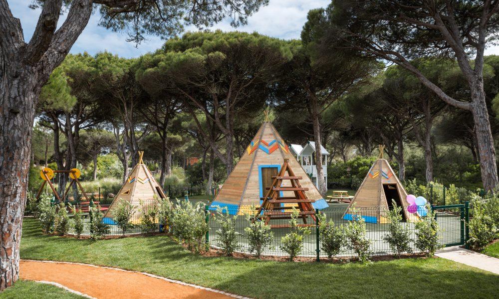 Brave Kids, o novo espaço do Sheraton Cascais Resort