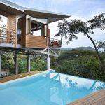 Famílias Aventureiras, Costa Rica