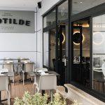 Clotilde, Estoril