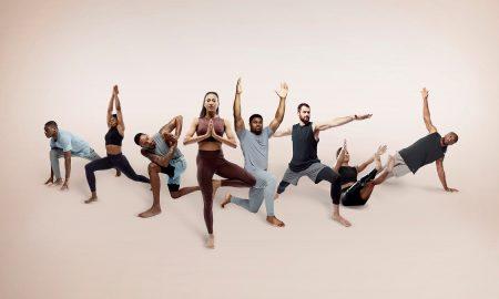 Yoga, Nike