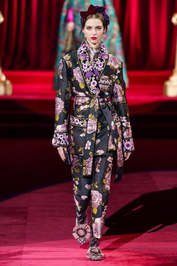 Dolce Gabbanna - Vogue