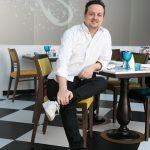 Alegria, chef Miguel Gameiro