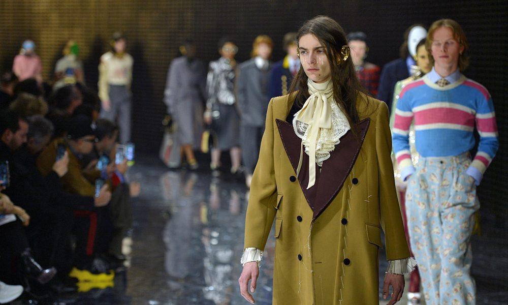 Gucci Milan Fashion Week RTW FW19_20 - Milan- February 2019