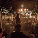 4ª Edição da Feira de Vinhos e Enchidos, no Mercado de Campo de Ourique